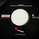 Green Day - Holiday