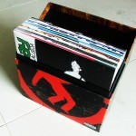 Caixa de Singles do Green Day