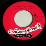 Green Day - Geek Stink Breath