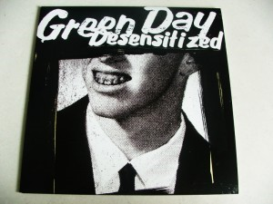 Green Day - Desensitized