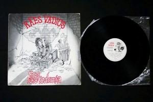 Kães Vadius - Psychodemia