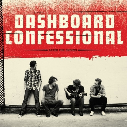 Dashboard Confessional - Alter The Ending