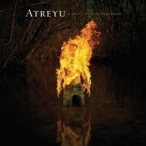 Atreyu - A Death-Grip On Yesterday