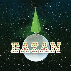 David Bazan - Happy X-Mas (The War Is Over)