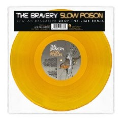 The Bravery - Slow Poison