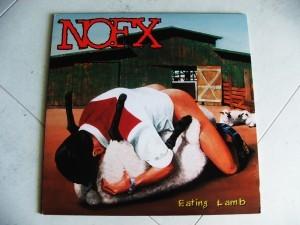 NOFX - Eating Lamb