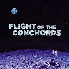 Flight Of The Conchords - The Distant Future