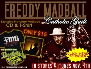 Freddy Madball - Catholic Guilt