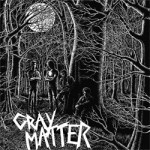 Graymatter - Food For Thought
