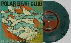Polar Bear Club - The Summer Of George EP