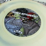 Broadway Calls / Teenage Bottlerocket - Split