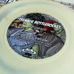 Broadway Calls / Teenage Bottlerocket - Split