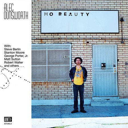 Alec Ounsworth - Mo Beauty