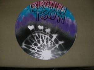 Brandtson - Dial In Sounds Art Vinyl