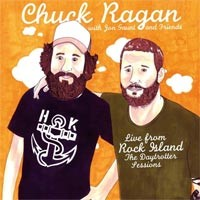 Chuck Ragan - Live From Rock Island: The Daytrotter Sessions