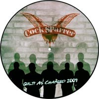 Cock Sparrer - Guilty As Charged