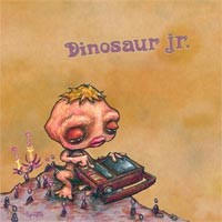Dinosaur Jr. - Pieces