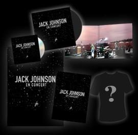 Jack Johnson - Collectors Deluxe (Vinyl)