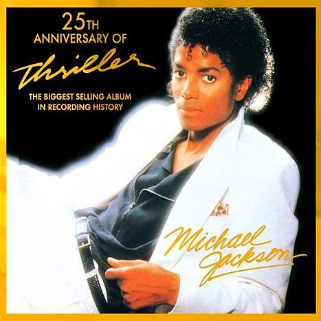 Michael Jackson - Thriller 25th Anniversary Edition