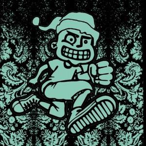 MxPx - Punk Rawk Christmas (7-inch Vinyl)