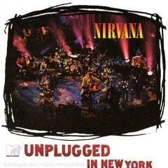 Nirvana - MTV Unplugged in New York