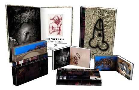 Pixies---Minotaur