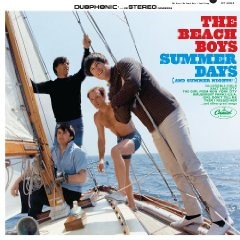 The Beach Boys - Summer Days
