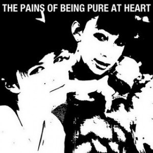 The Pains Of Being Pure At Heart - Come Saturday