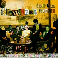 The Slackers - Lost And Found