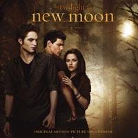 Trilha Sonora - Lua Nova