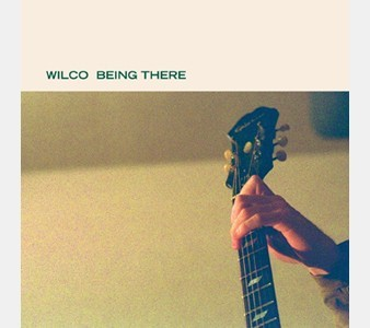 Wilvo - Being There