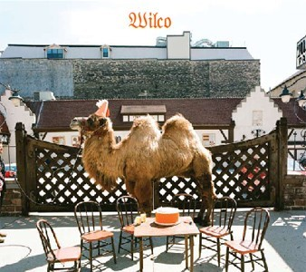 Wilvo - Wilco (The Album)