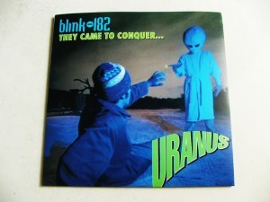 Blink-182 - They Came To Conquer... Uranus