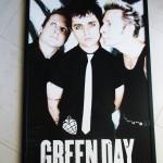 Mega-promoção - Quadro do Green Day
