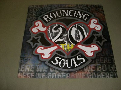 Bouncing Souls - All Together