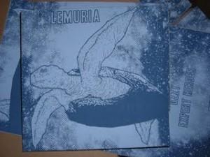 Lemuria - Ozzy