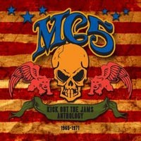 MC5 - Anthology 1965-1971