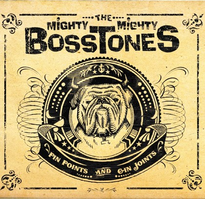 The Mighty Mighty Bosstones - Pin Points and Gin Joints