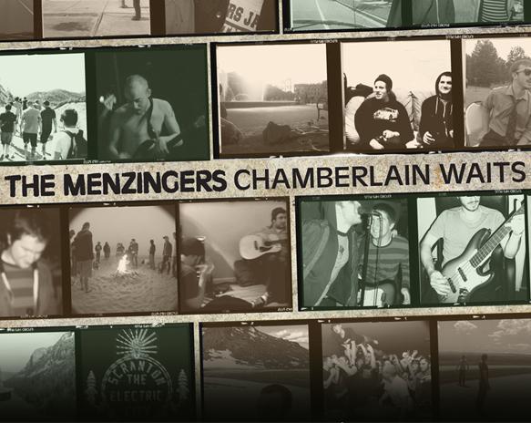 The-Menzingers - Chamberlain-Waits