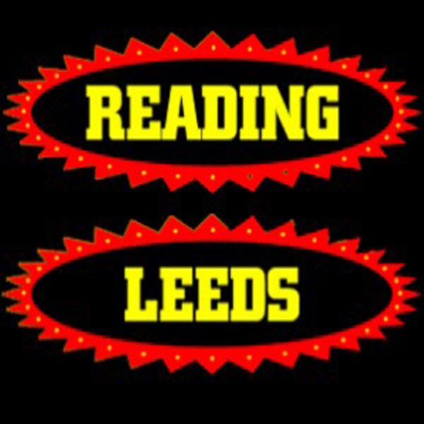 Cancer Bats, Cobra Skulls, We Were Skeletons, Reading e