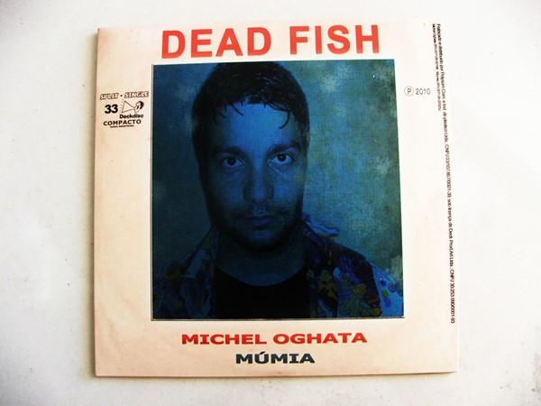 Dead Fish / Mukeka Di Rato (Vinil de 7 polegadas)