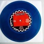 Reel Big Fish / Goldfinger - Teen Beef / Tiger Meat Split Vinil