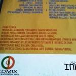 Conjunto Vazio - Prenda O Thadeu (CD)