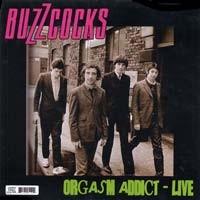 Buzzcocks - Orgasm Addict Live