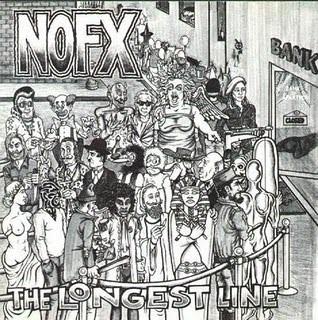 NOFX - The Longest Line