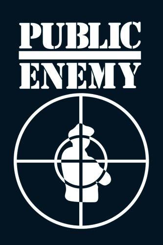 Public Enemy - Disco novo com Rise Against e Tom Morello