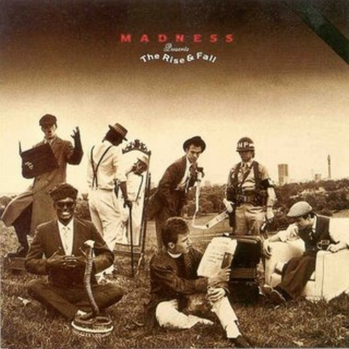 Madness - Mr Speaker