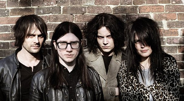 The Dead Weather clipe novo