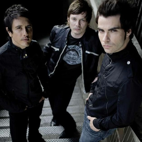 Stereophonics - Trouble video clipe