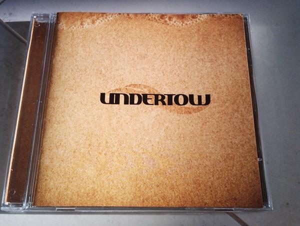 Undertow - Undertow EP